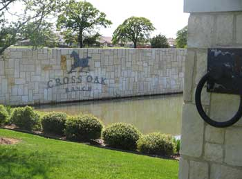 Cross Oak Ranch Living